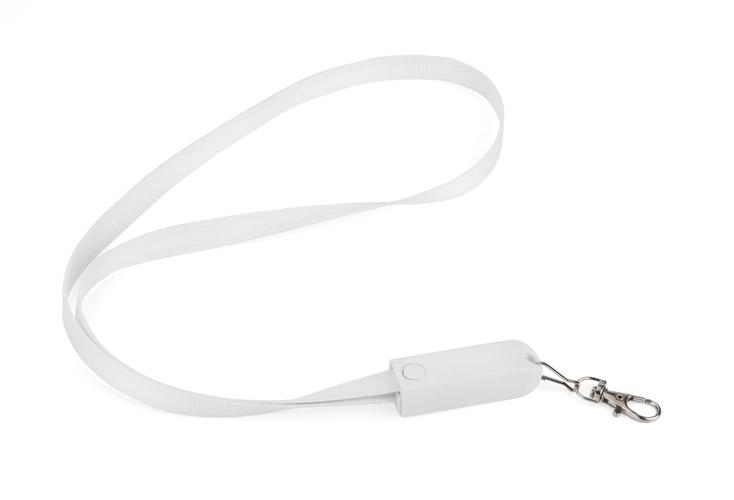 Smycz kabel USB 3 w 1 CONVEE