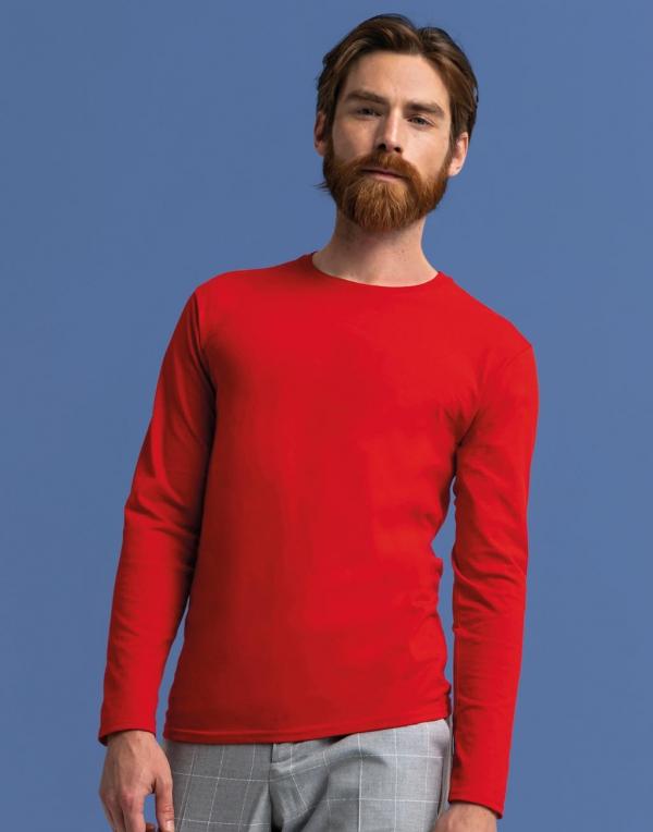 Koszulka Iconic 150 Classic Long Sleeve T