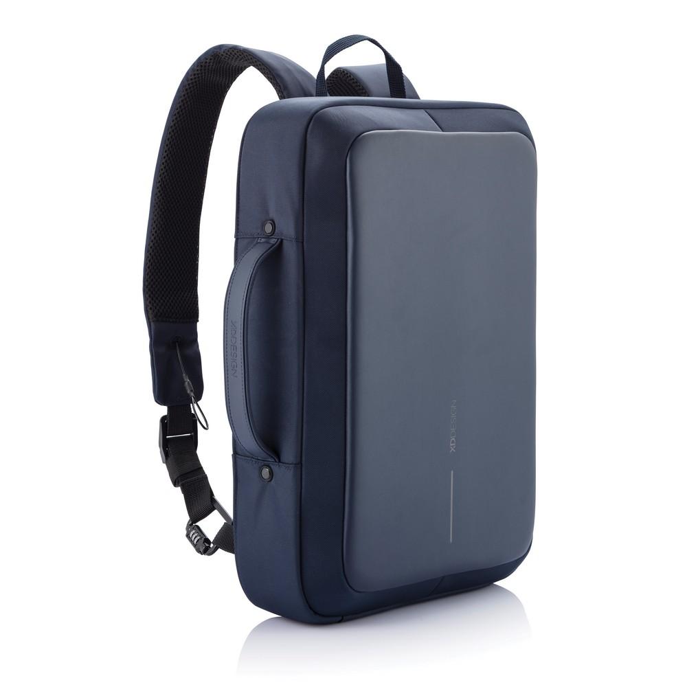 Bobby Bizz torba, plecak chroniący przed kieszonkowcami
