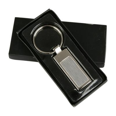 Brelok do kluczy, srebrny