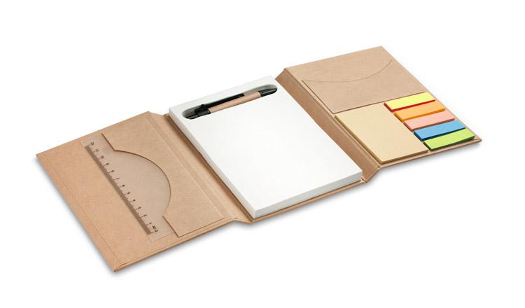 Notes składany TRIPLO