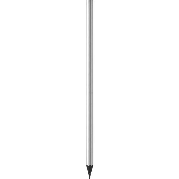 Ołówek drewniany lakierowany