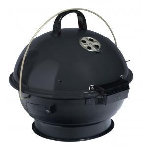 Grill BBQ SEASON, czarny