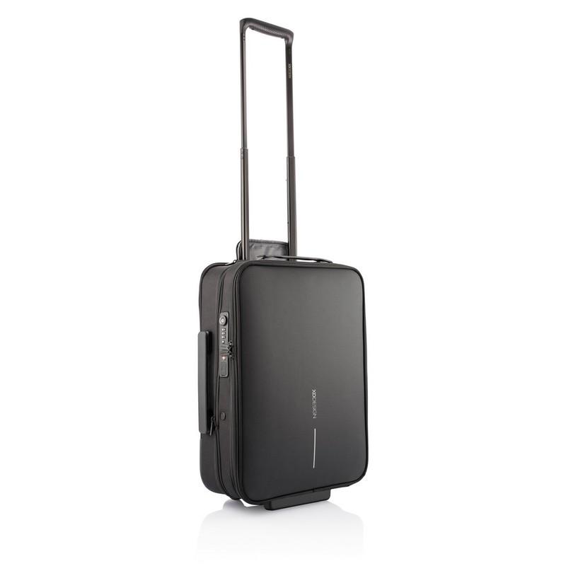 Walizka, torba podróżna na kółkach XD Design Flex