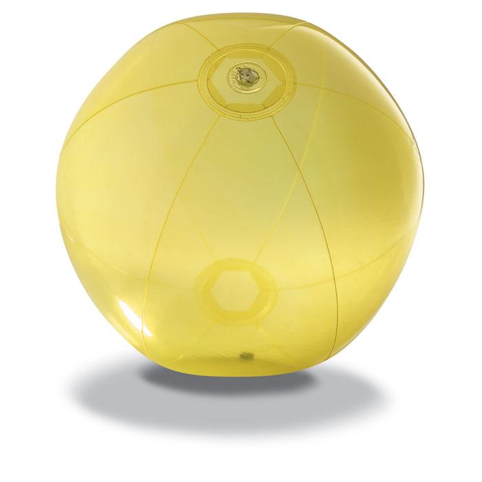 Piłka plażowa Aqua