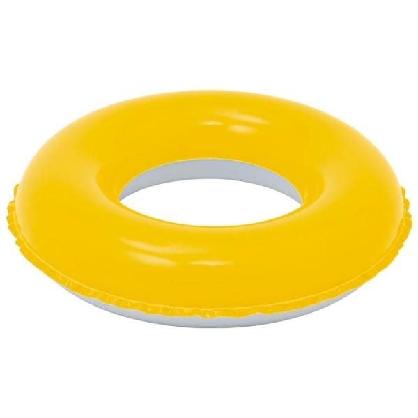 Koło do pływania BEVEREN, żółty