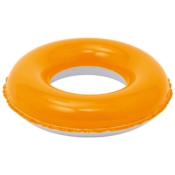 Koło do pływania BEVEREN, pomarańczowy