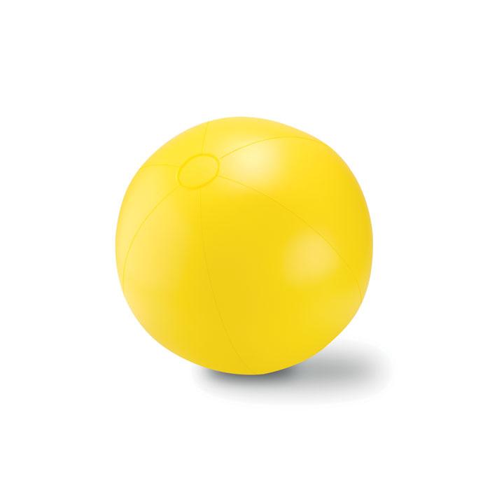 Duża piłka plażowa Play