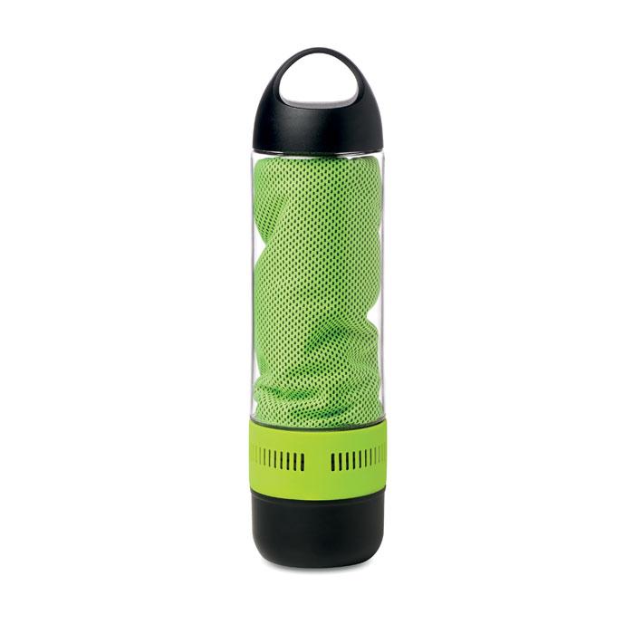 Głośnik/ręcznik/butelka Cool