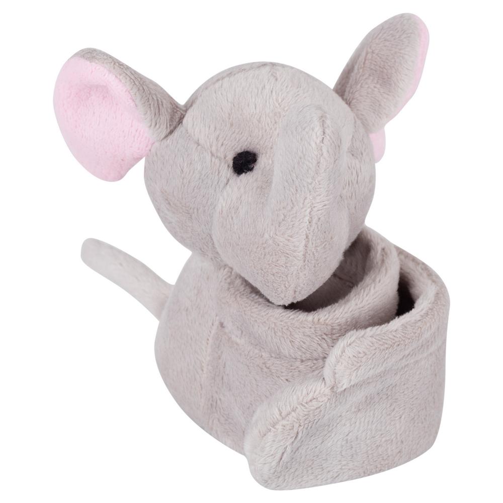 Pluszowa opaska zwijana, słoń   Manny