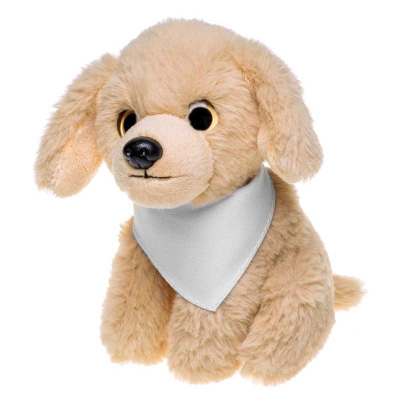 Pluszowy pies   Cobi