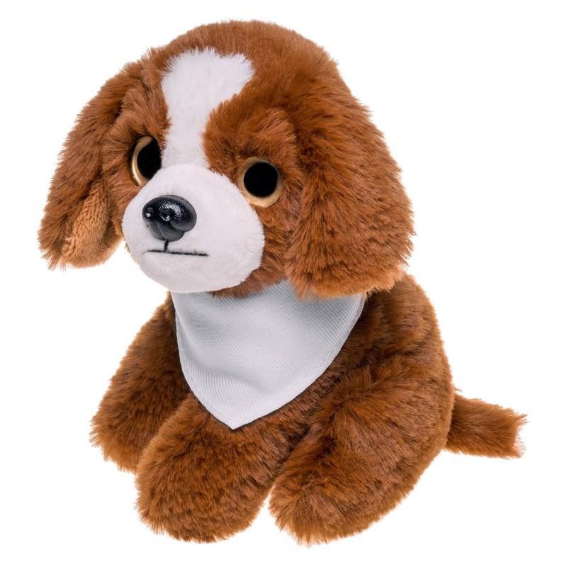 Pluszowy pies   Berni