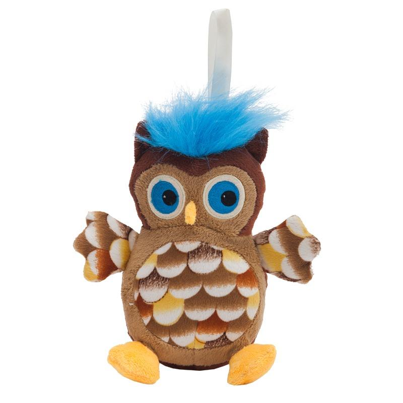 Maskotka Owl