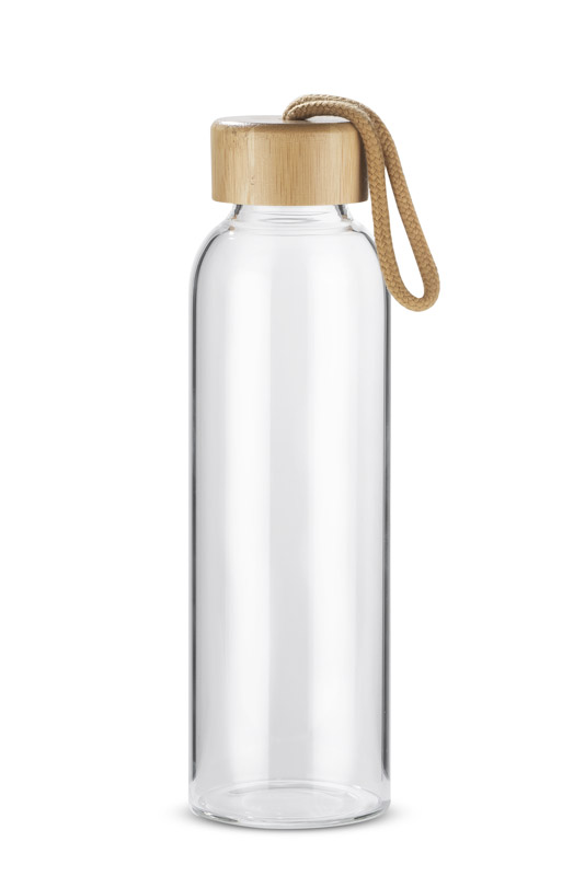 Butelka szklana Vido 560 ml