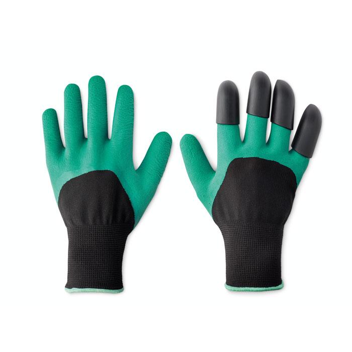 Rękawice ogrodowe Draculo