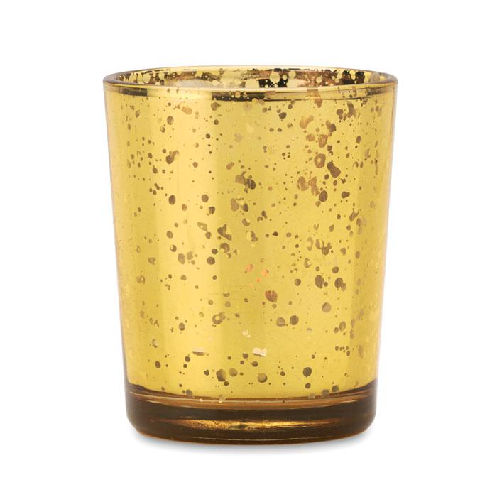 Świecznik Tea Light Purpurin