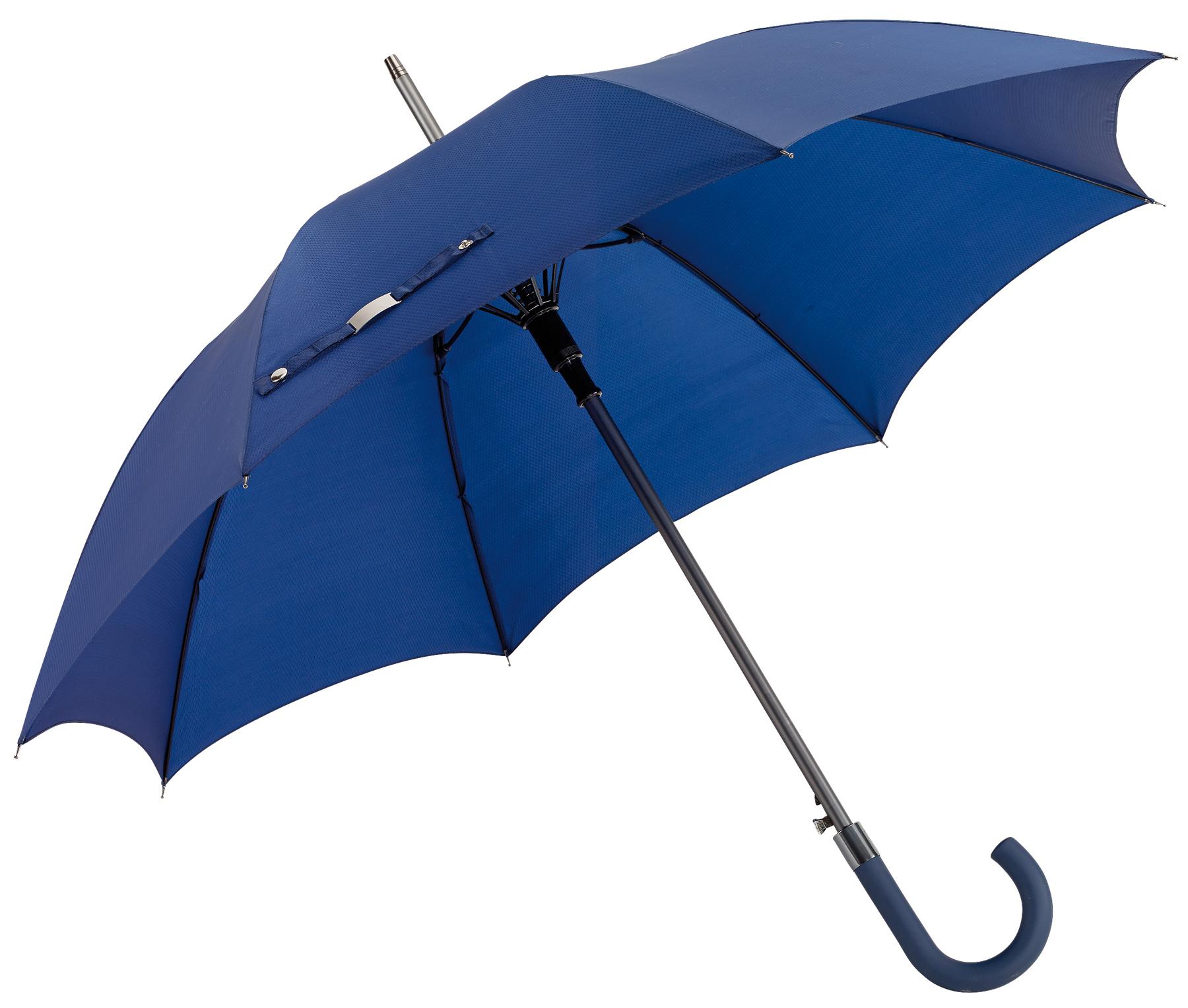 Automatyczny parasol JUBILEE, granatowy