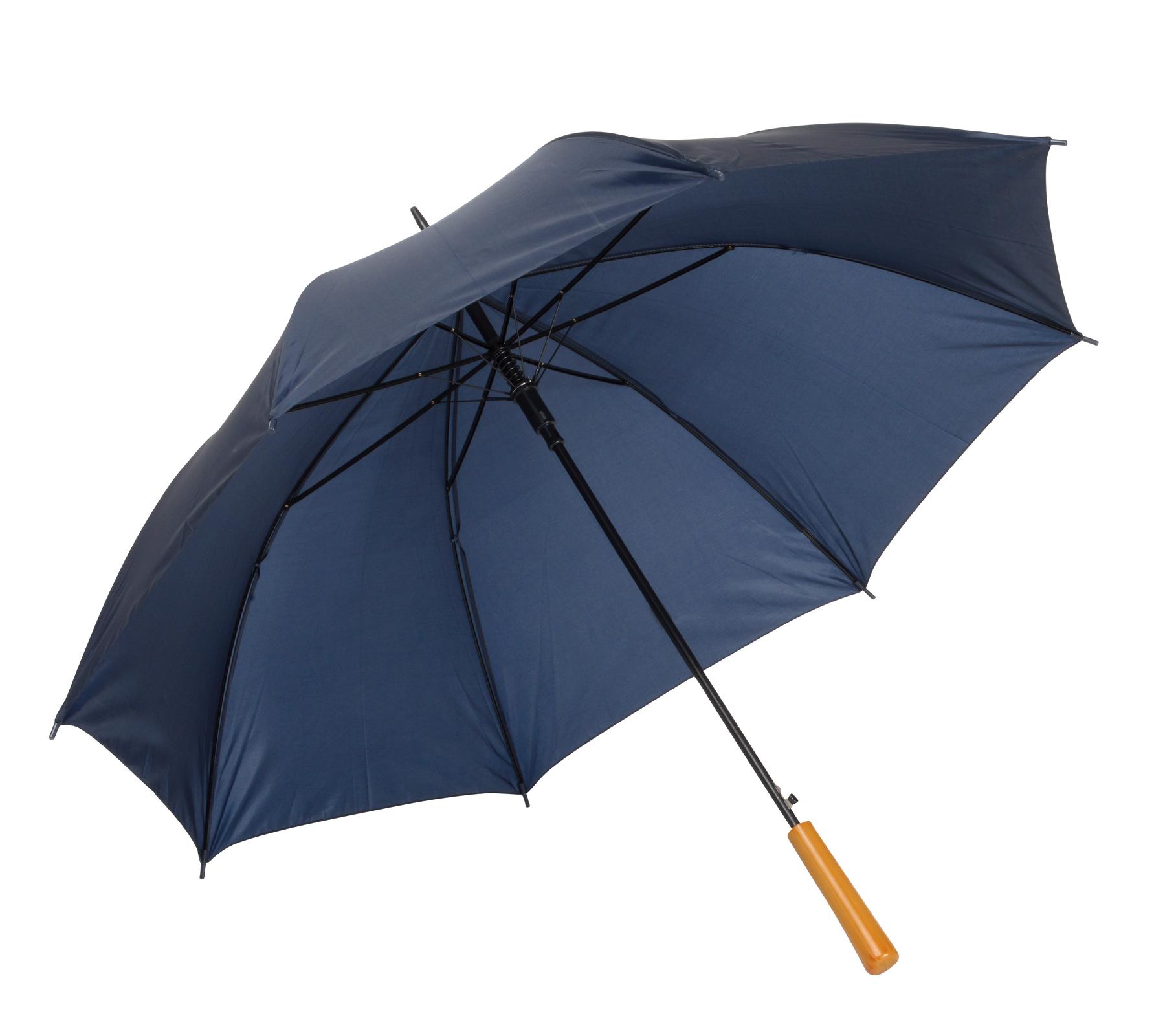 Parasol LIMBO, granatowy