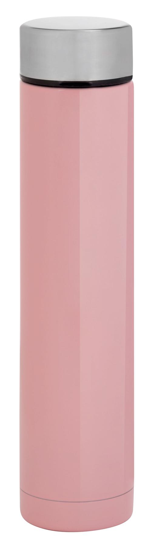 Termos SLIMLY, różowy
