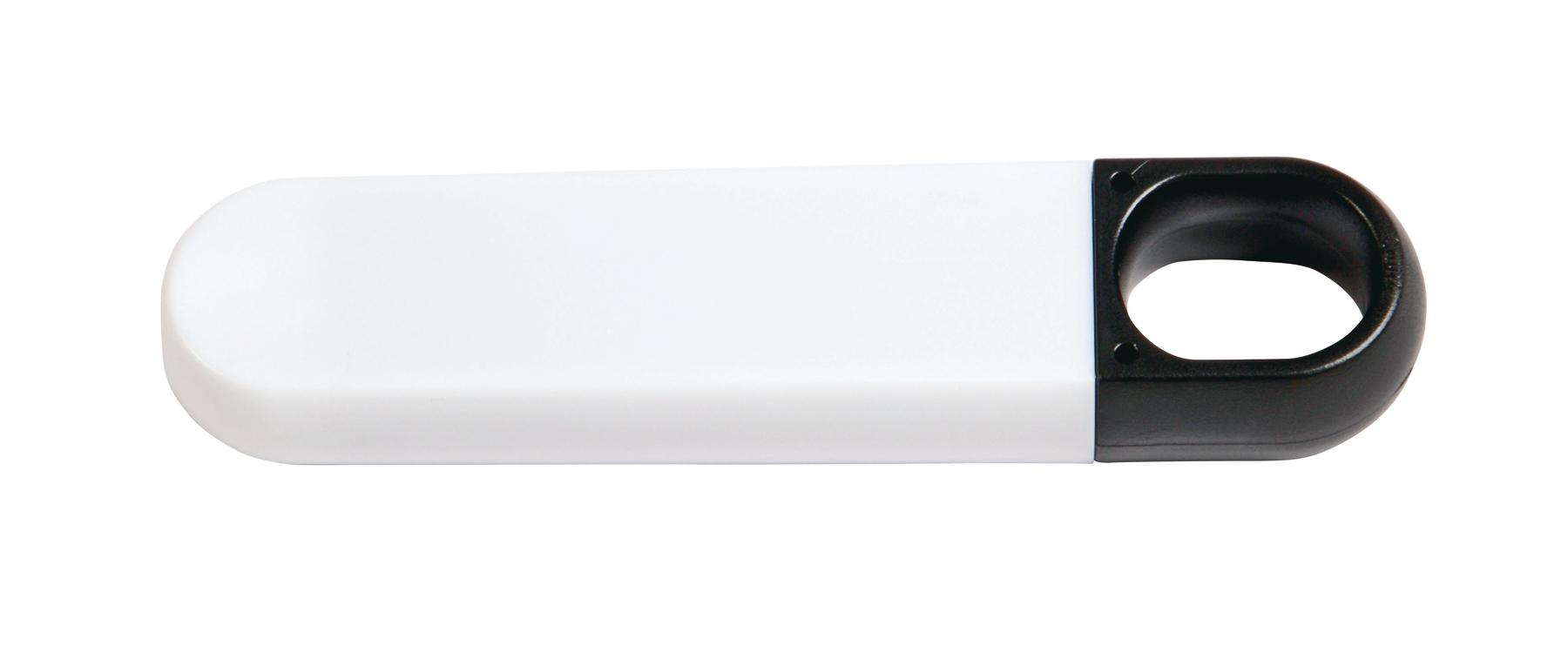 Zestaw narzędzi SMART BIT, biały, czarny
