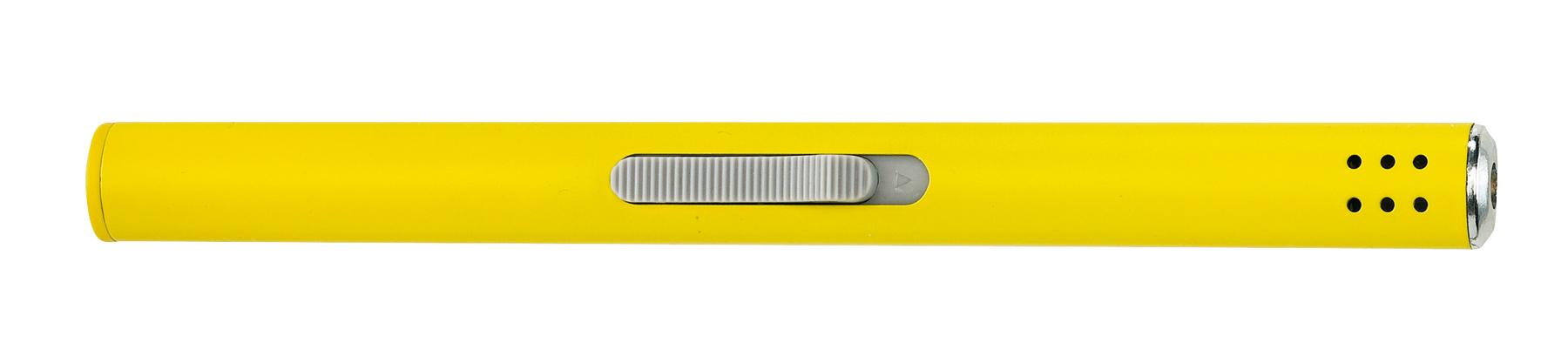 Zapalarka grillowa VESUV, żółty