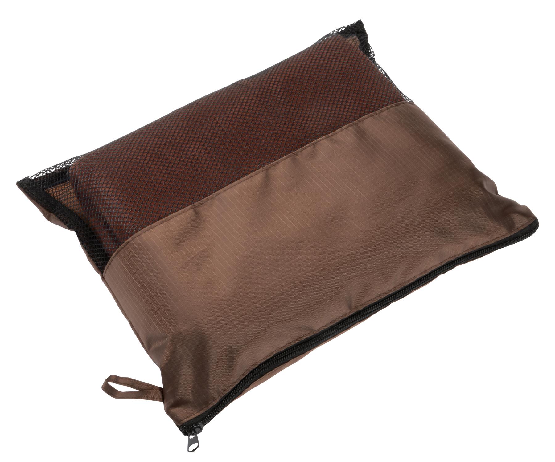 Koc piknikowy OUT OF DOORS, brązowy