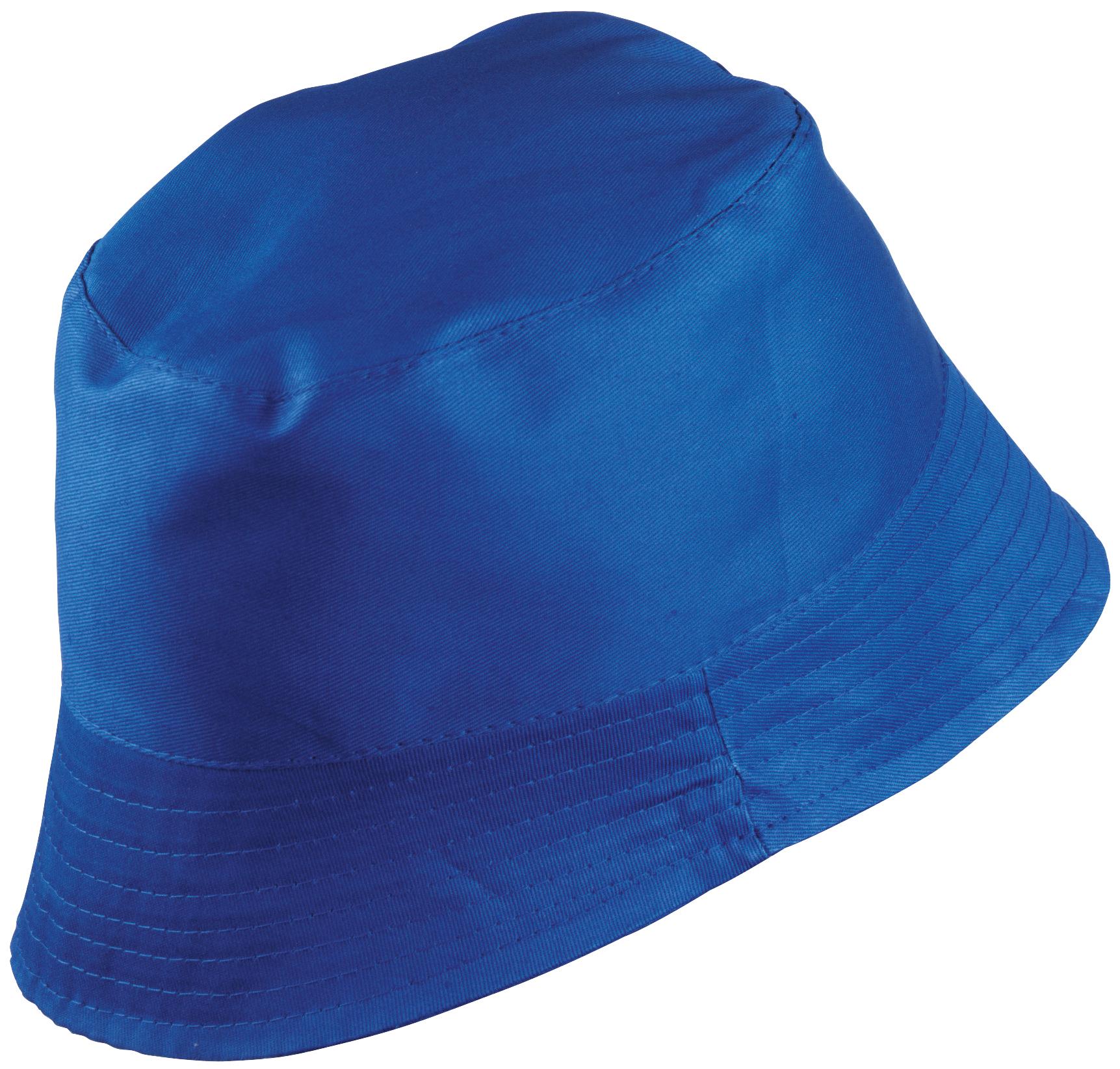 Kapelusz przeciwsłoneczny SHADOW, niebieski