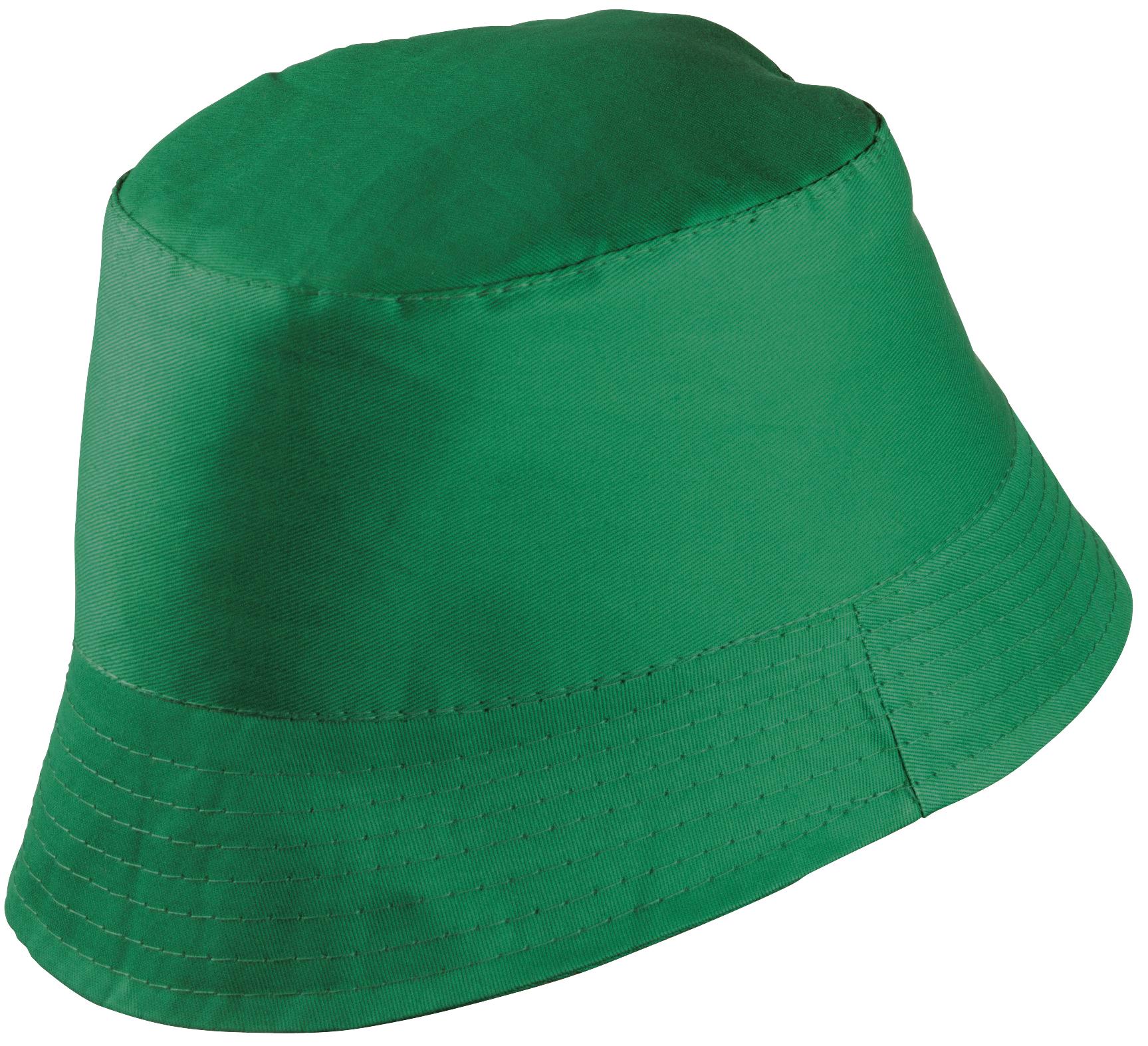 Kapelusz przeciwsłoneczny SHADOW, zielony