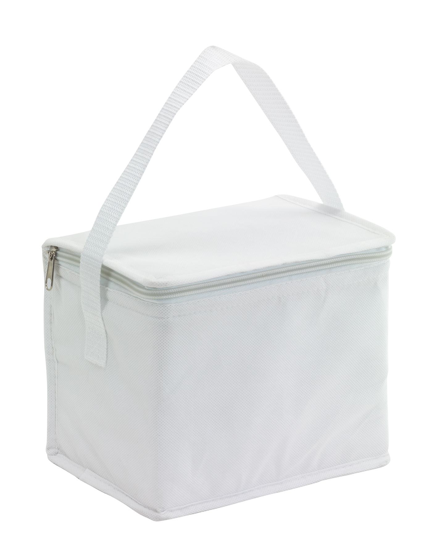 Torba izotermiczna CELSIUS, biały