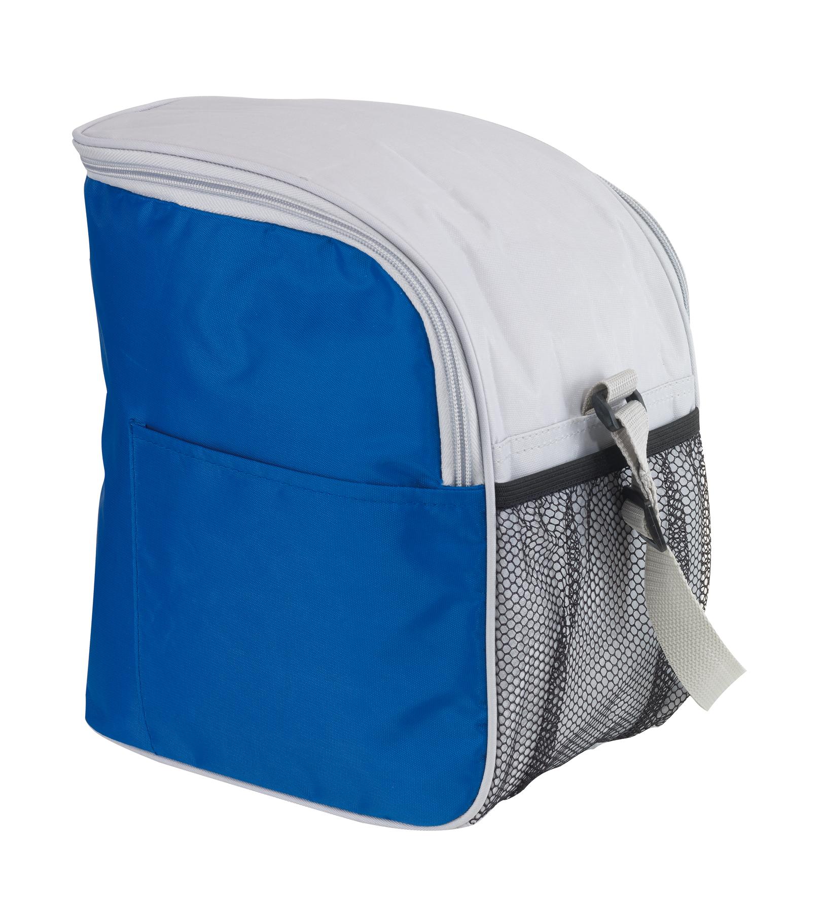 Torba izotermiczna GLACIAL, niebieski