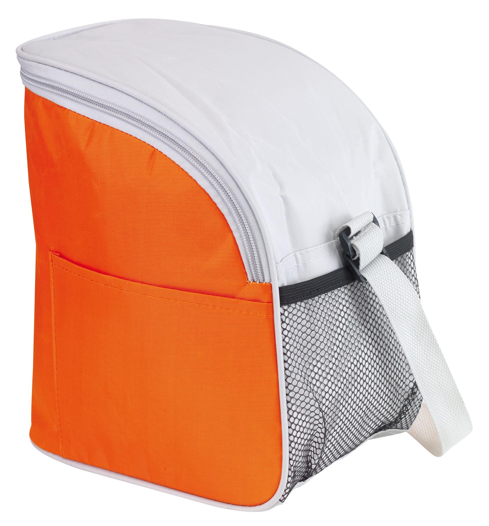 Torba izotermiczna GLACIAL, pomarańczowy