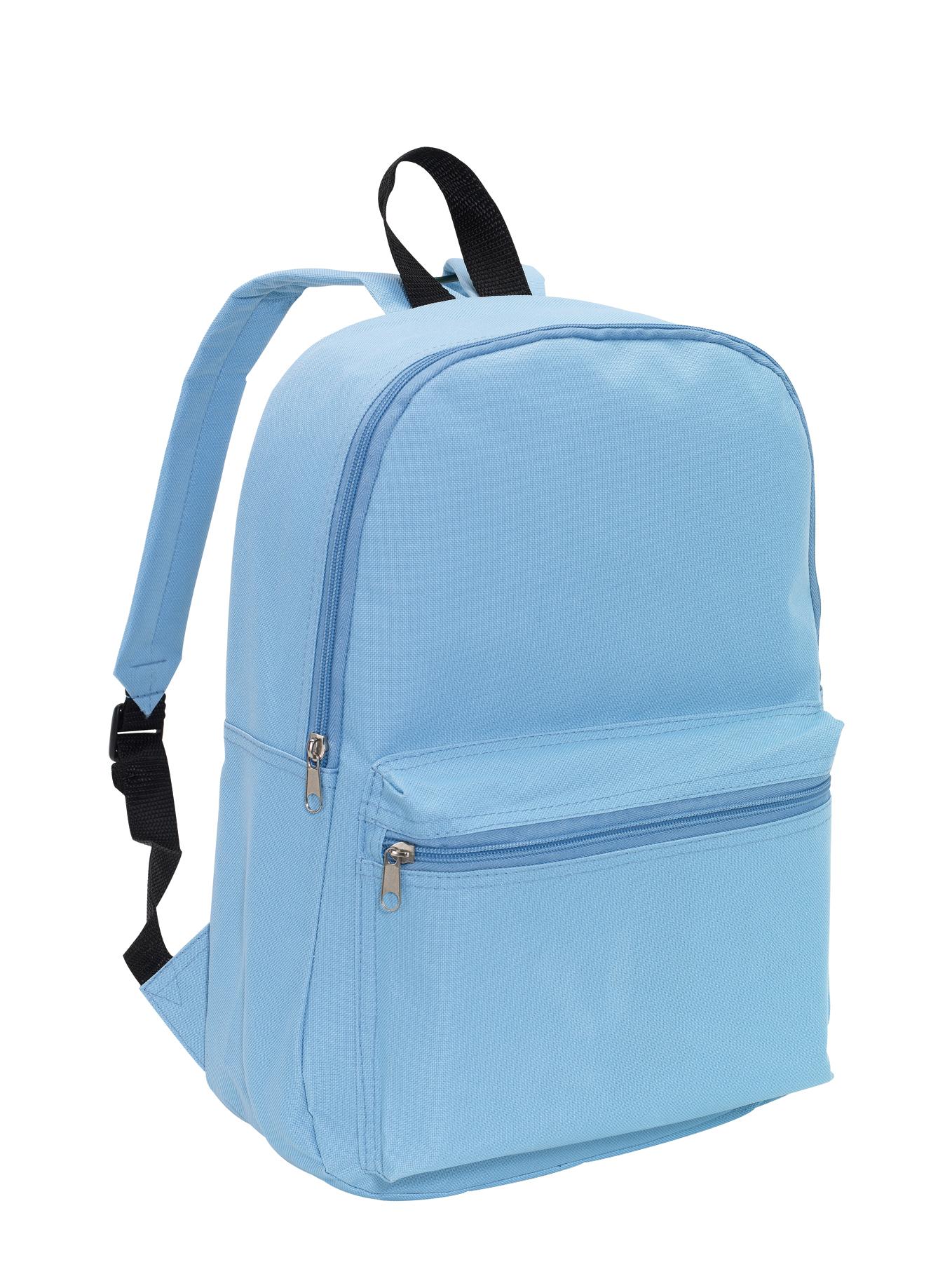 Plecak CHAP, jasnoniebieski