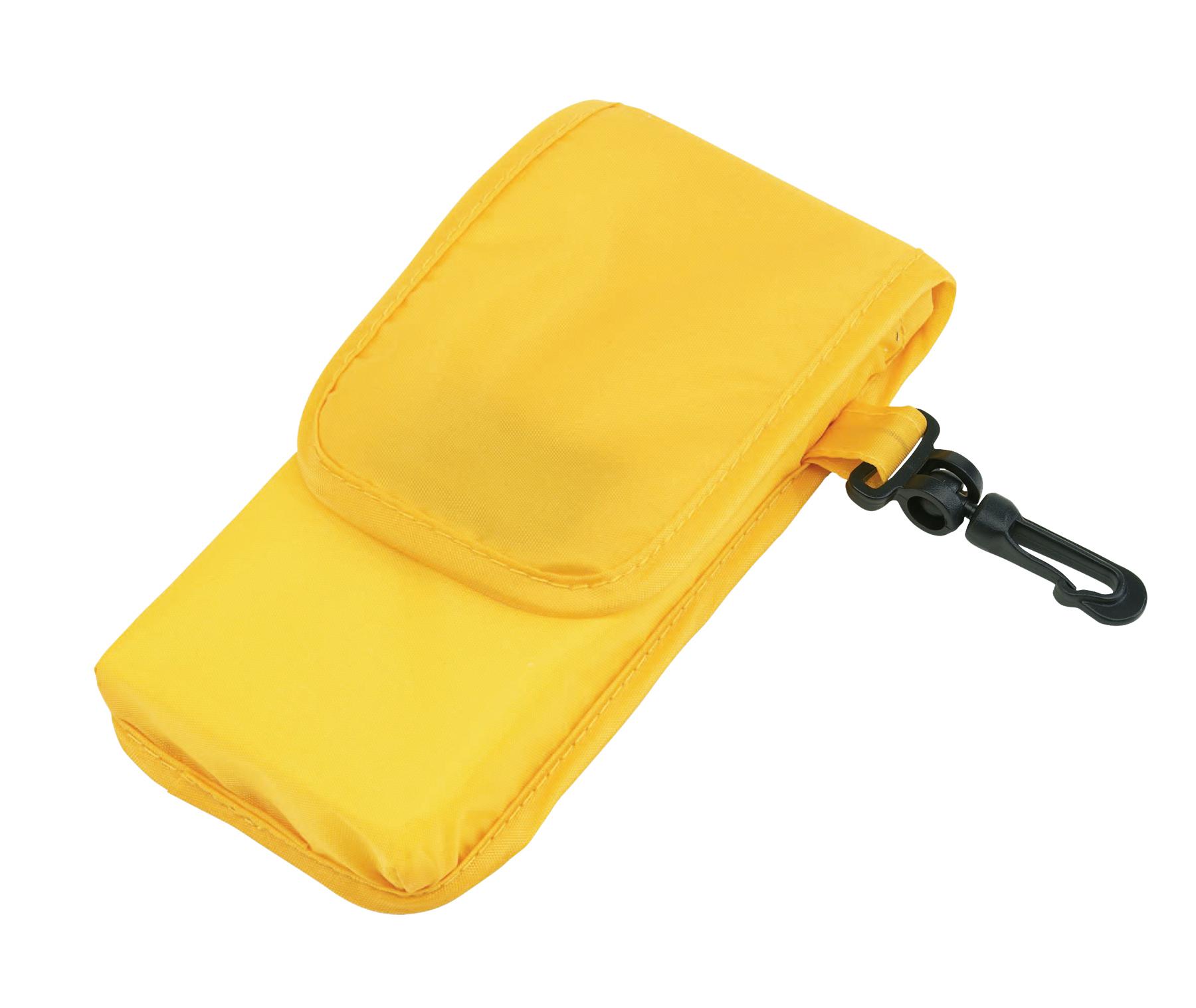 Torba na zakupy SHOPPY, żółty