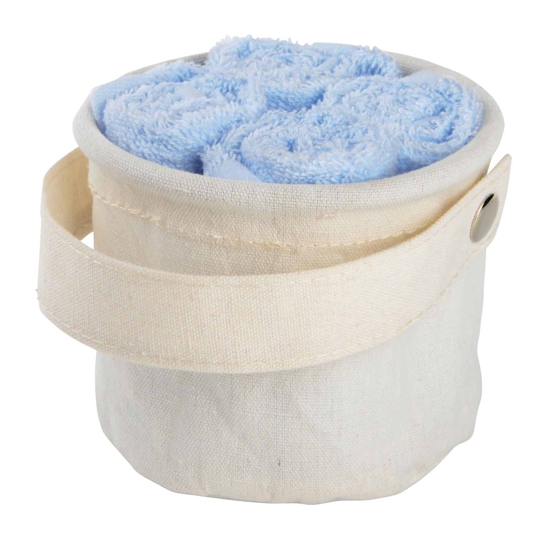 Zestaw ręczników DRY OFF, jasnoniebieski