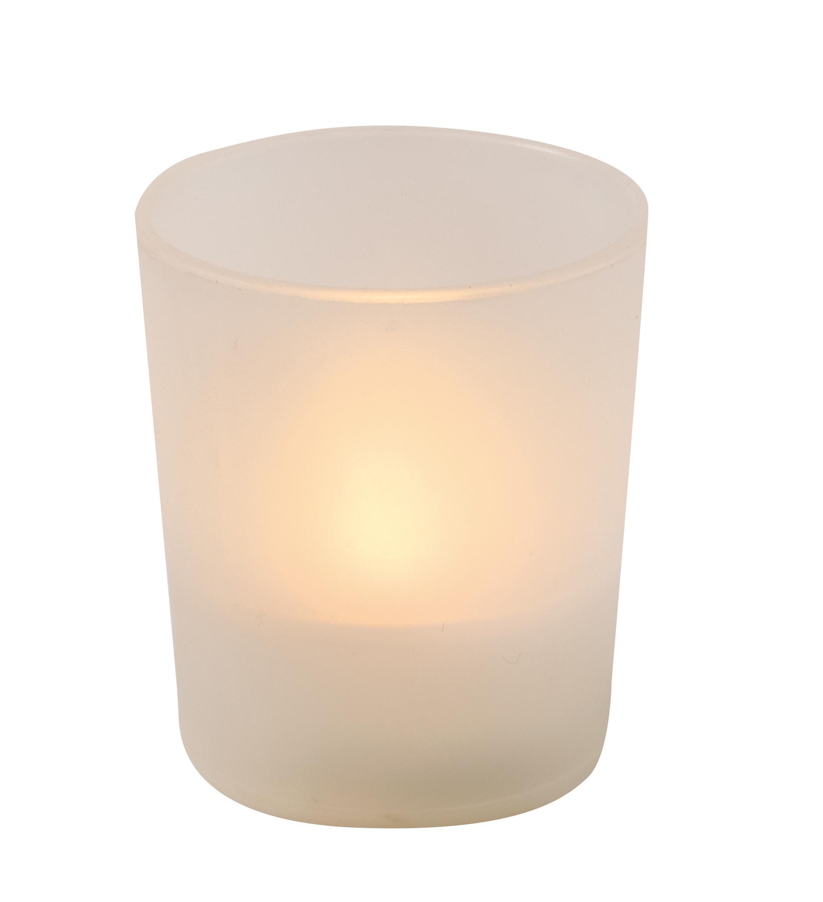 Lampka LED SMALL GLINT, biały