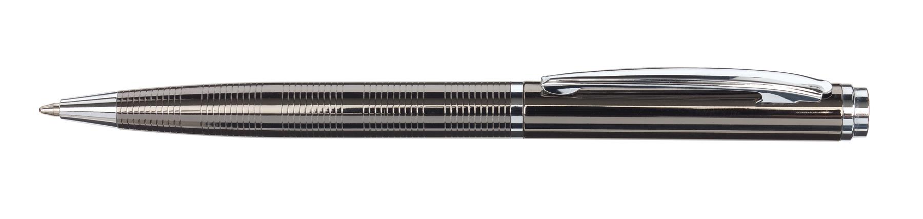 Długopis POETRY, antracytowy