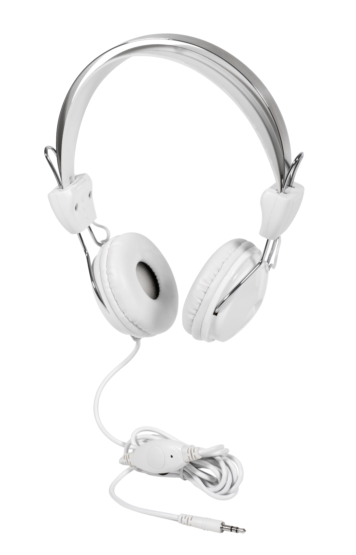 Zestaw słuchawkowy HURRICANE, biały