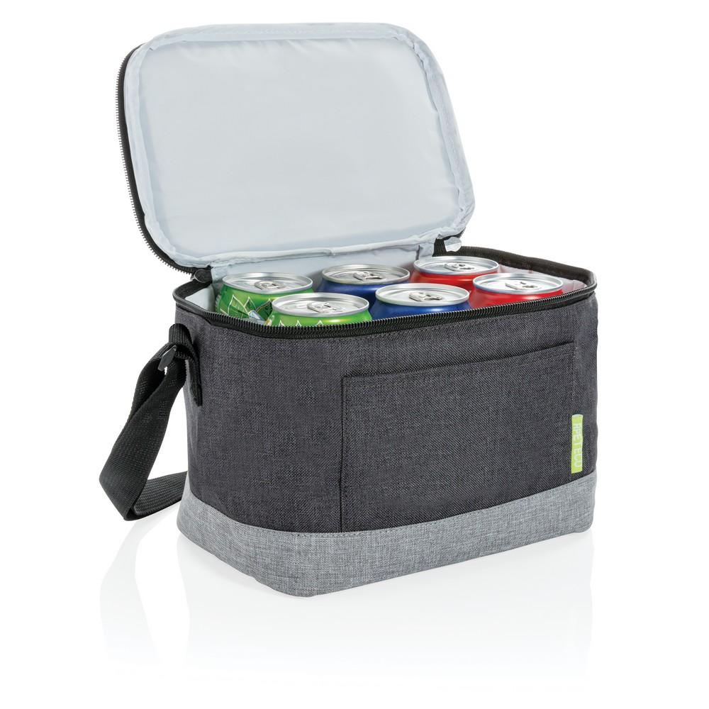 Ekologiczna torba termoizolacyjna rPET