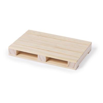 """Drewniana podkładka """"paleta"""""""