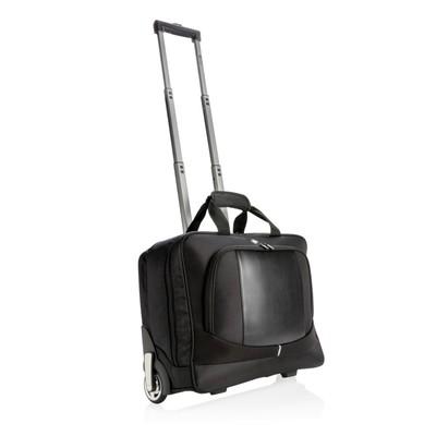 """Torba na laptopa 15,4"""", walizka na kółkach Swiss Peak"""