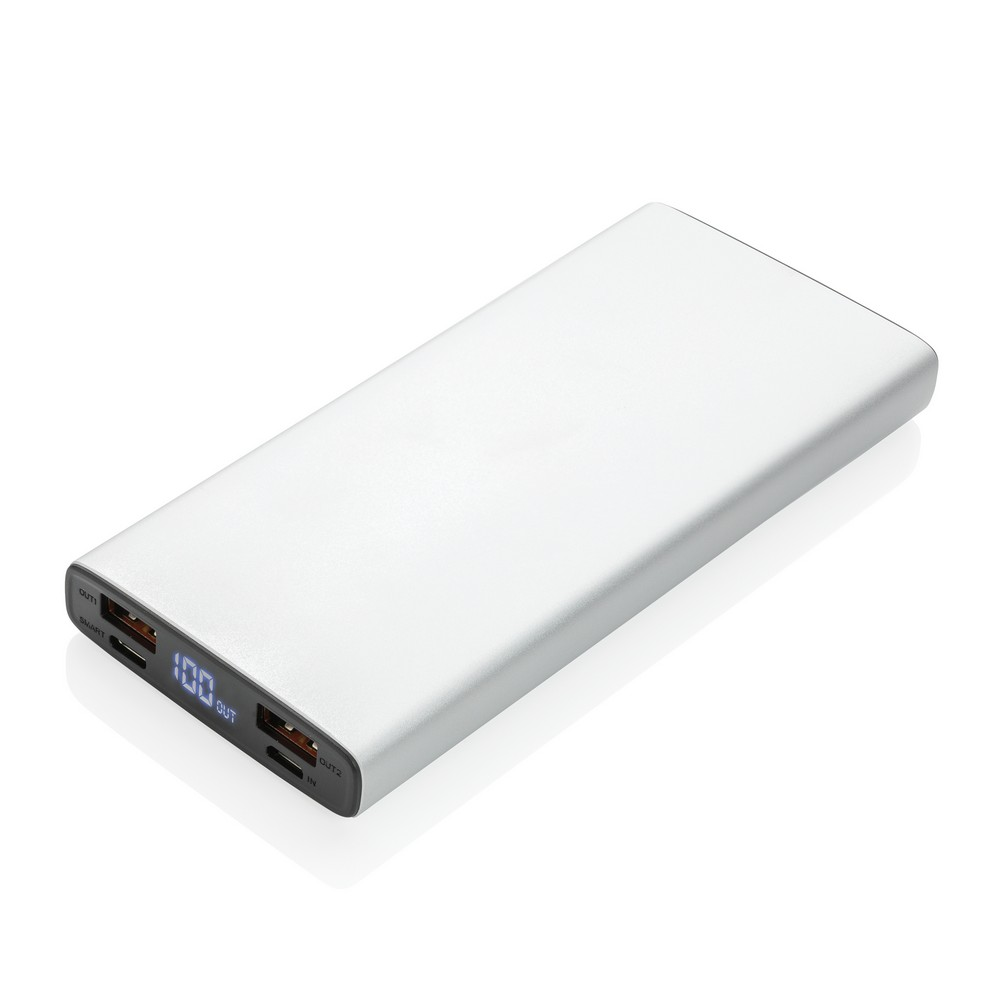 Szybki power bank 10000 mAh