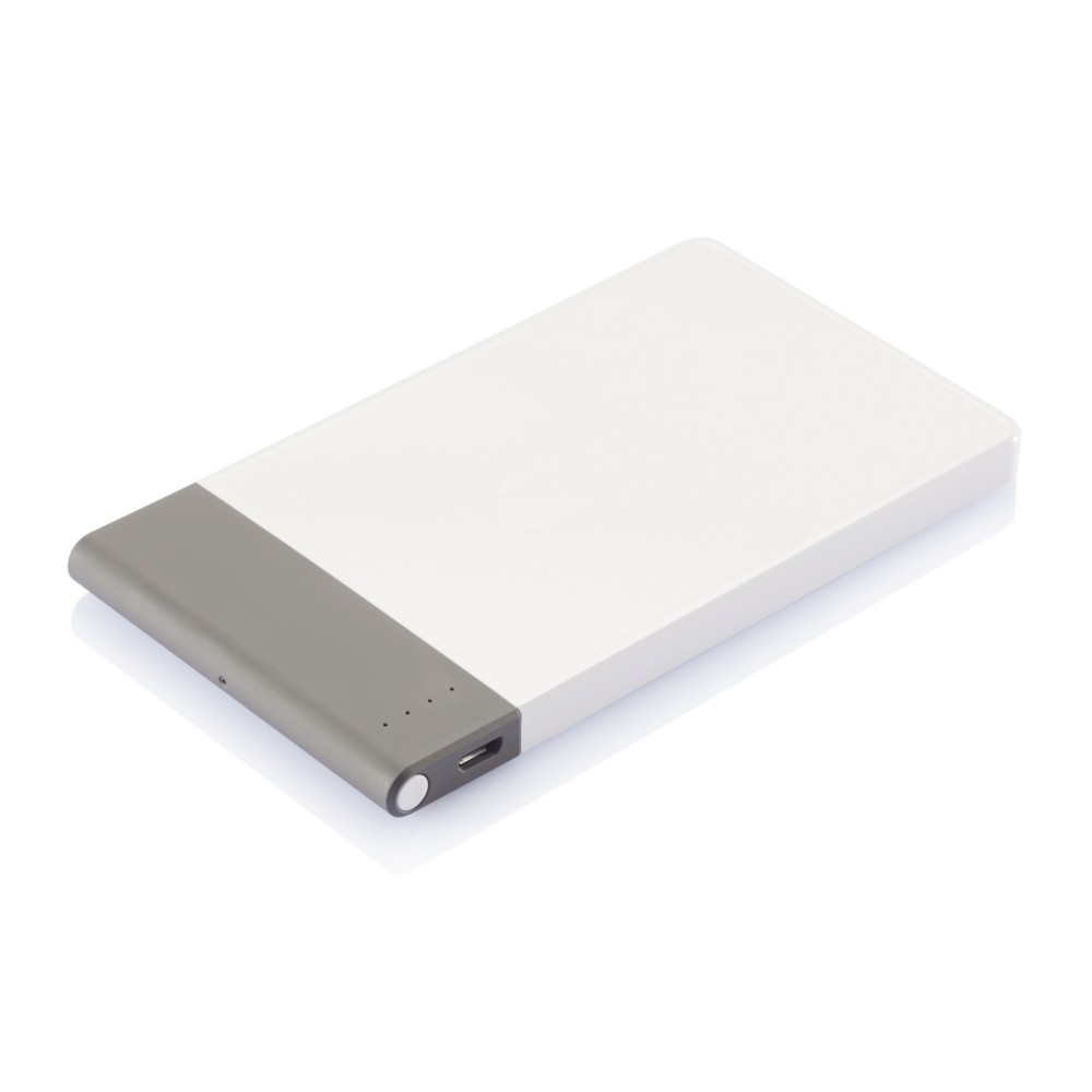 Power bank 4600 mAh