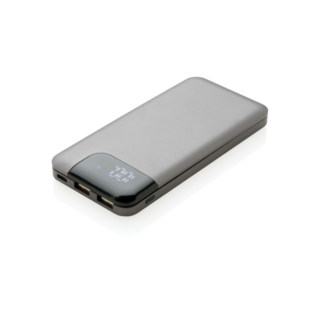 Power bank 8000 mAh Swiss Peak