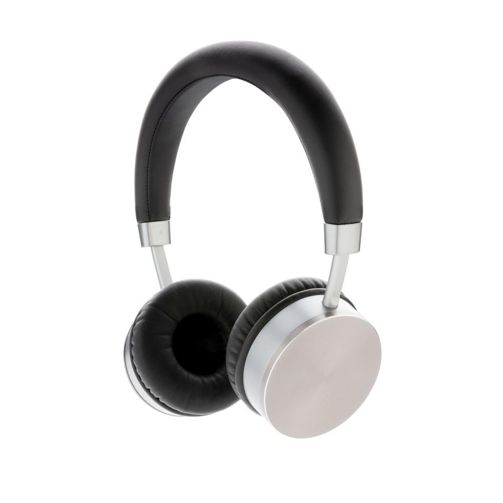 Bezprzewodowe słuchawki nauszne Swiss Peak V2
