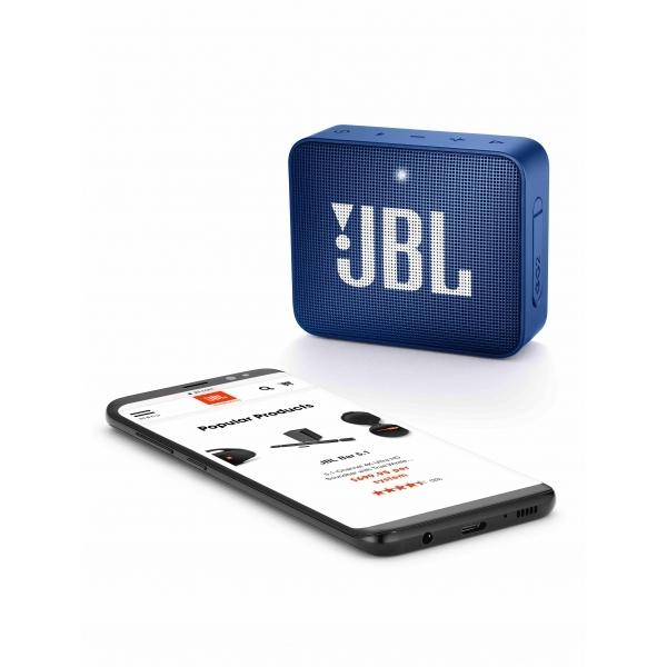 Głośnik Bluetooth JBL GO2 Głośnik Bluetooth JBL GO2