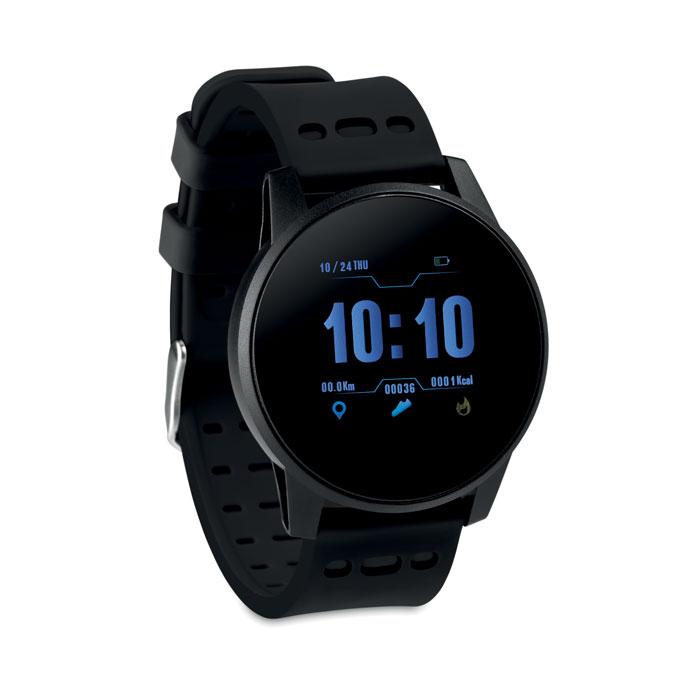 Smartwatch Train
