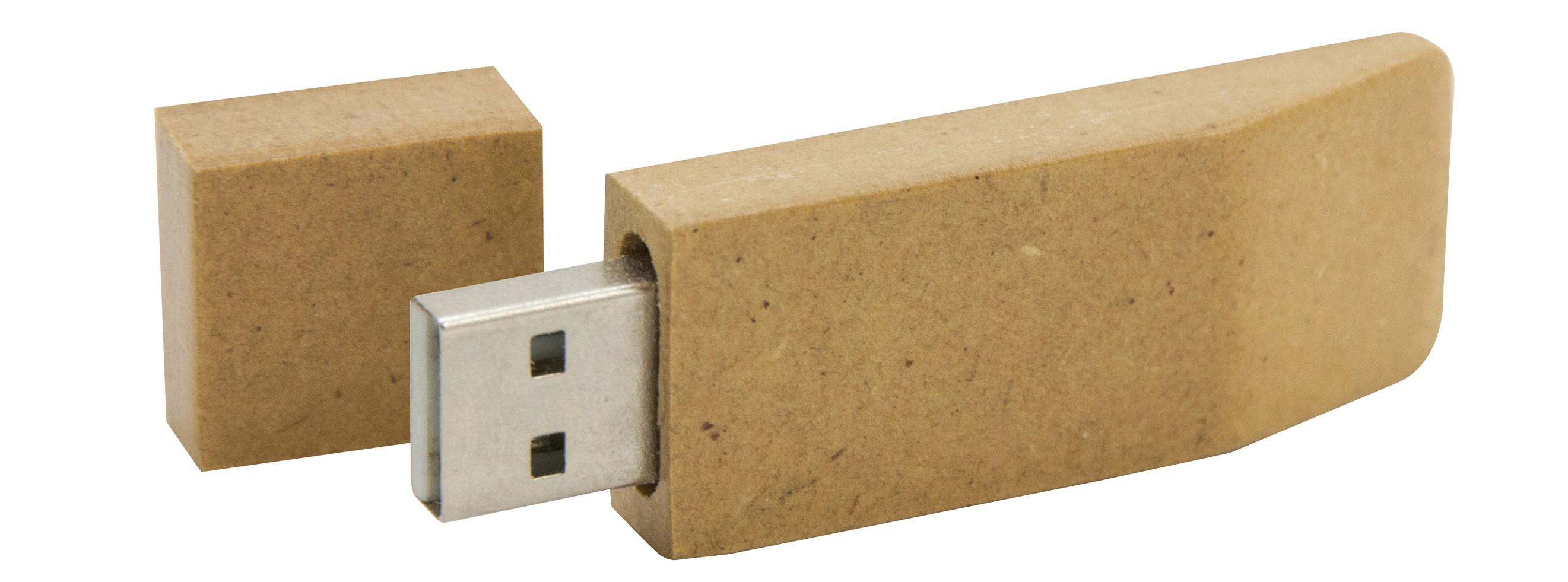 Pamięć USB eco PDe-4