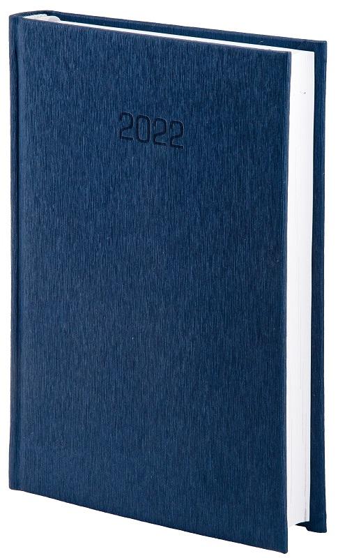 Kalendarz B6 Aluminium