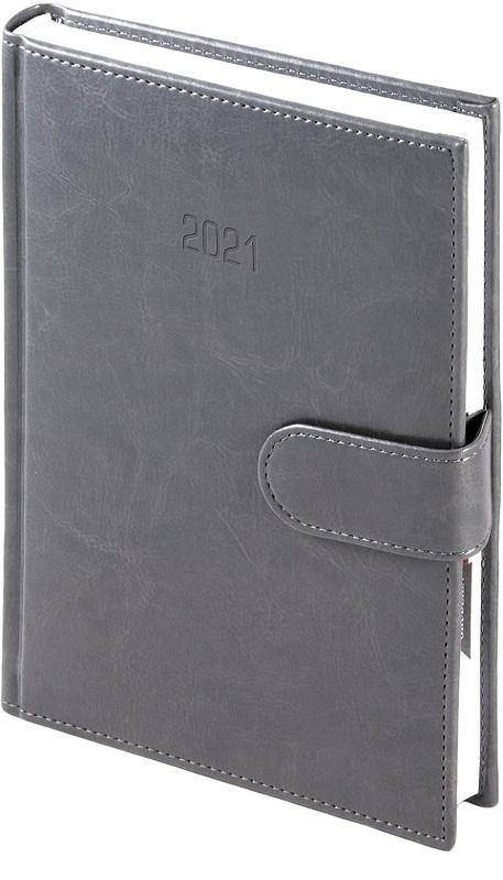 Kalendarze książkowe B5 z magnesem