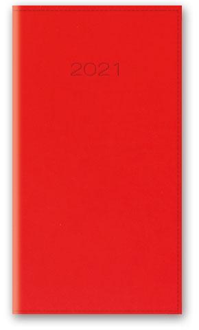 Kalendarze książkowe tygodniowe Vivella A6